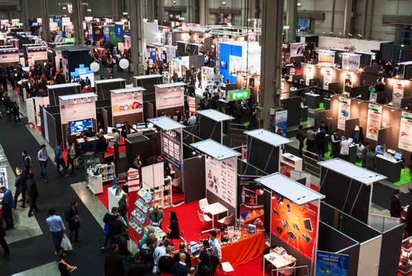 How to integrate inbound marketing in your trade show strategy
