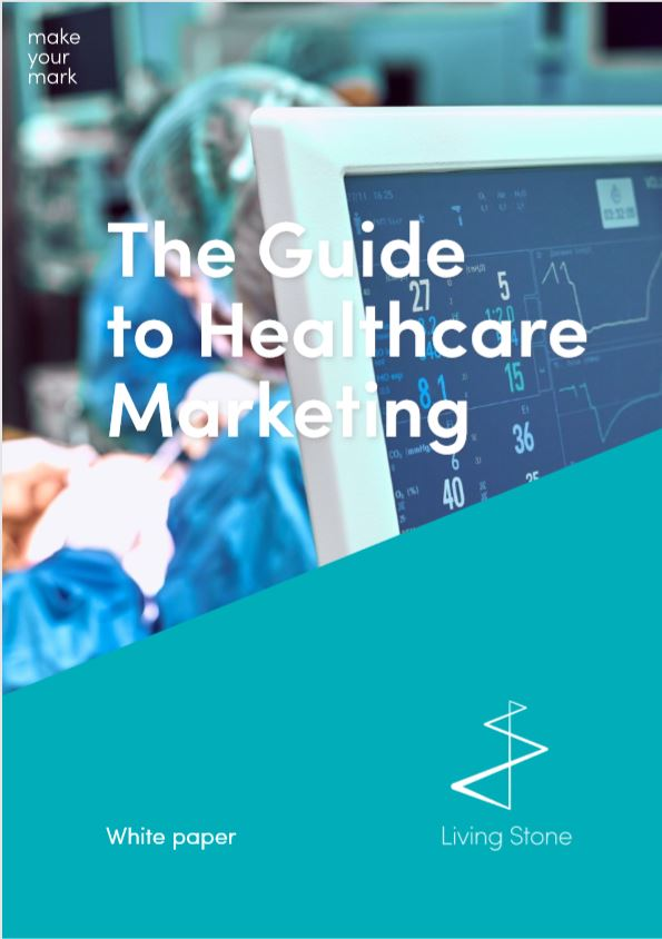 cover healthcare marketing guide