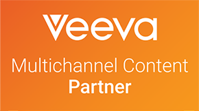 Veeva Multichannel-Content partner