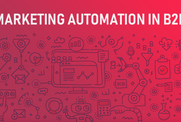 5 tips on how to use marketing automation in B2B