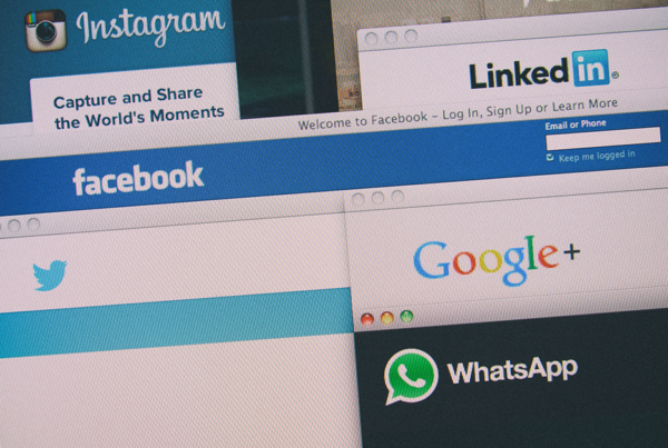 Nieuwe features van Facebook, Google en LinkedIn die je social media marketing beïnvloeden – Update mei