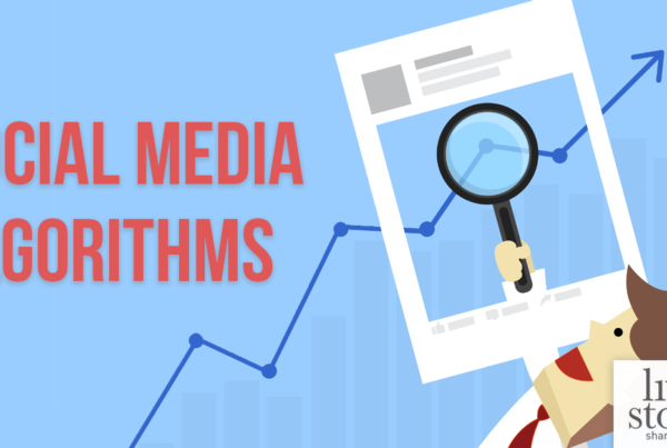 What you need to know about social media algorithms-Living Stone